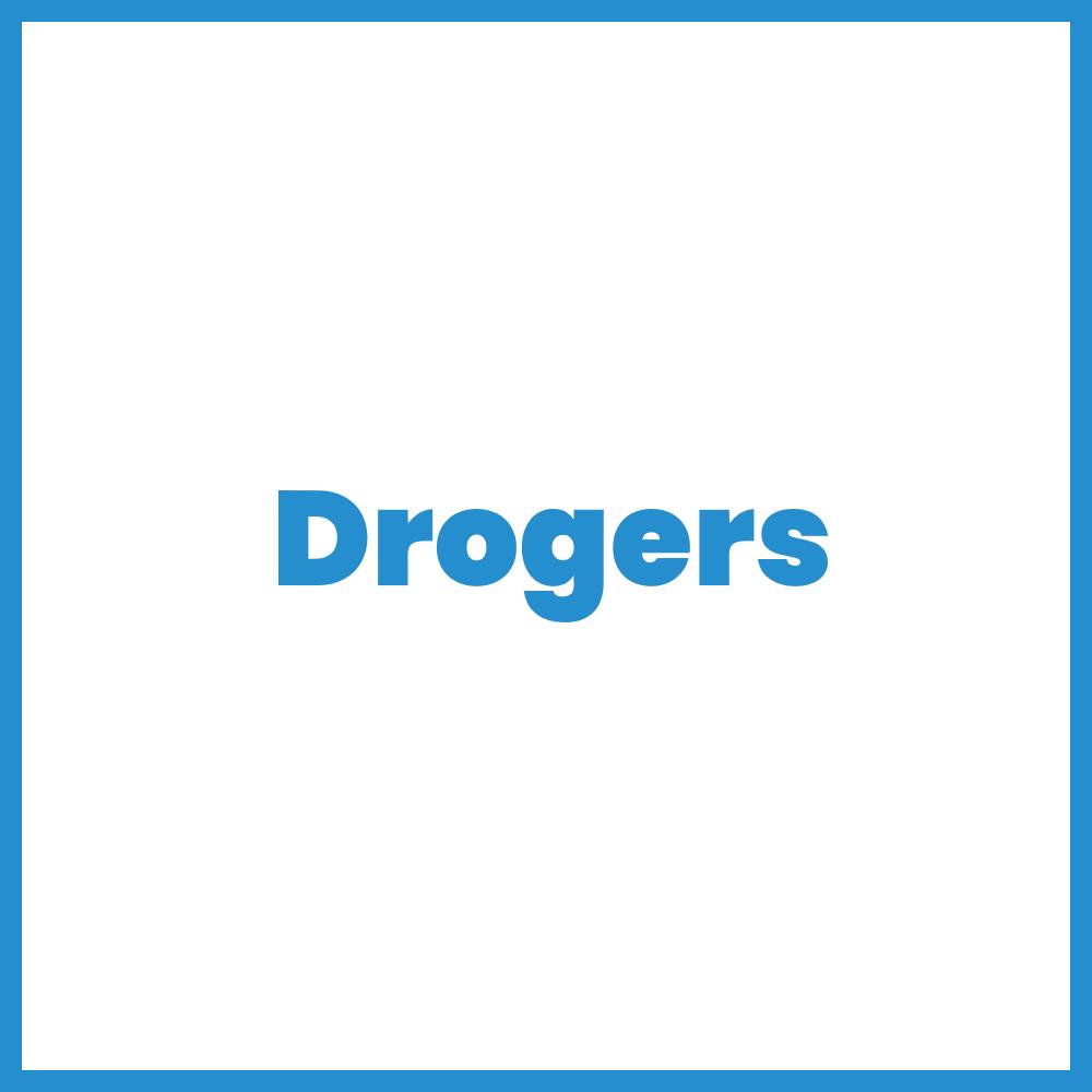 Drogers
